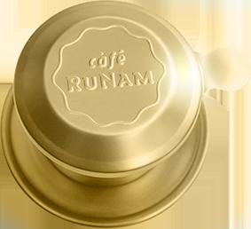 Phin Cà Phê Runam 1